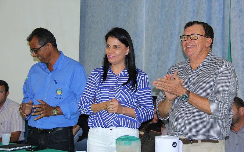 Cacoal tem novo secretário de Agricultura, que busca diálogo e resultados